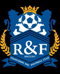 Гуанчжоу RF